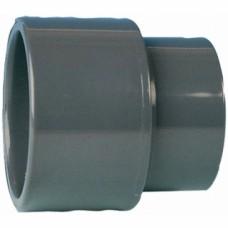 Manchon PVC pression réduit F/F à coller