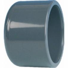 Bouchon PVC pression femelle à coller