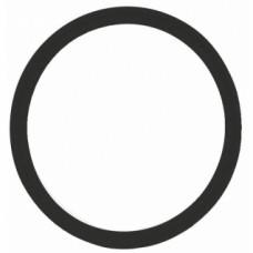 Joint de rechange pour systèmes concentriques - diamètre 100 mm