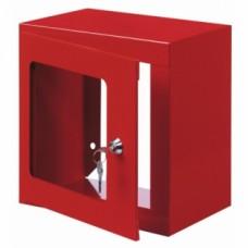 Boîte sous verre dormant - Dimensions 250 x 180 x 70