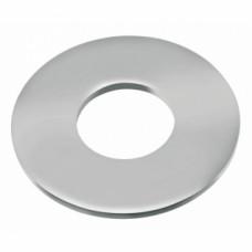 Rondelles plates série large Lu inox A2  - Pour vis Ø 4 mm