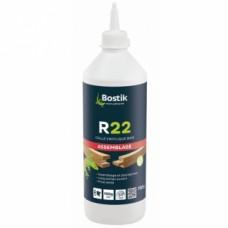 Colle vinylique R 22 prise lente - 0.75 kg
