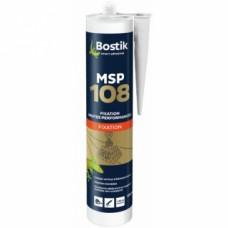 Mastics MS Polymère MSP 108 cartouche 290 ml