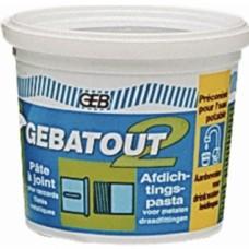 Pâte à joint Gebatout 2 - Tube de 250 ml