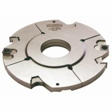 Porte-outils à rainer extensible 950 alésage 50mm -  Épaisseur 44105  mm