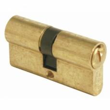 Cylindre double de sûreté - Profil européen s entrouvrant - Série TE-5 - Longueur 30 x 30 mm