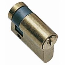 Cylindre simple de sûreté - Profil européen s entrouvrant - Série TE-5