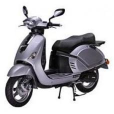 Pièces pour Scooter 50QT - F Rival Motor et scooter métro lambretta