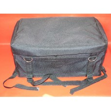 Coffre bagagerie auto, quad, poche et sangle
