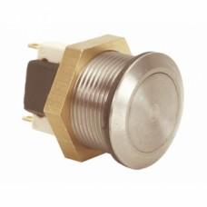 Boutons poussoirs pour ventouses électromagnétiques - Bouton standard