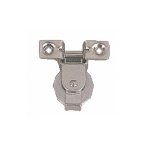 Poulie articulée 4069 pour manœuvre ouverture/fermeture mécanique déclenchement électrique