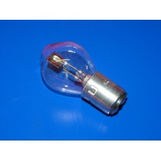 Ampoule AMOLUX BA20D 12v 35-35 watts