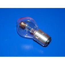 Ampoule BA20D 25w-25w 12V Elvelux
