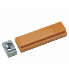 Limiteur d'ouverture pour ferme-porte bras à glissière TS 90