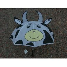 Parapluie vache enfant modèle exposition