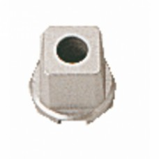 Axes standards pour pivot à axe interchangeable 9210 TH Thermo + Carré