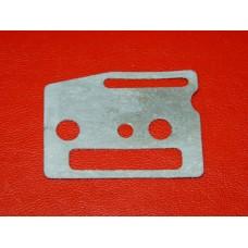 Joint de plaque sortie pompe à huile guide chaine tronçonneuse