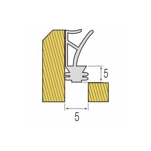 Joint Silicone En Rouleau joints silicone - pour fenêtres et portes ouvrant sur l'extérieur