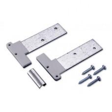 Accessoires pour seuil SP 56 RT sur menuiserie bois