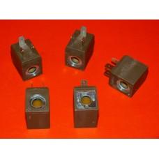 Bobine x5 électrovannes CEME 4w 230volt Ø10mm s