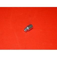 Butée de gaine 6,3x8mm longueur 14mm
