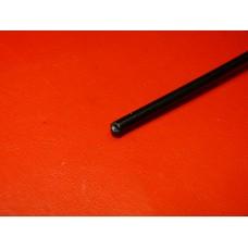Gaine plastifié 2,6x5,3mm pour câble motoculture