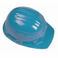 Casques de chantier polyéthylène - Bleu