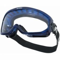 Masque PVC anti-buée anti-rayures Blast
