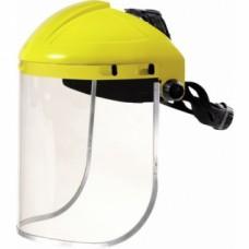 Protège face visière polycarbonate BALBI2