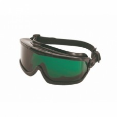 Masque polycabonate n°5 anti-buée anti-rayures soudeur V-Maxx®