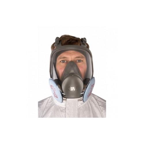 Masque complet réutilisable 6800S