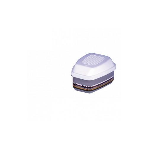 Filtres 6099 - A2 - B2 - E2 - K2 - P3