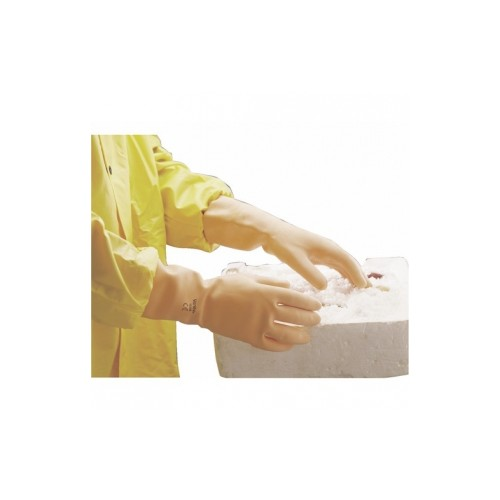 Gants protection chimique Vénipro 450 - Taille 9,5