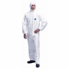 Combinaisons à usage unique Classic Tyvek® blanche - Taille 2