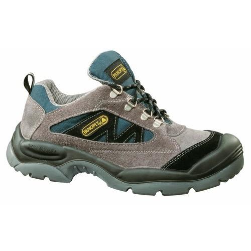 Chaussures de sécurité basses MAZAN S1P