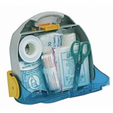Mallette de secours 4 personnes Optima