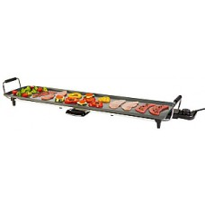 Plancha teppan yaki 90cm