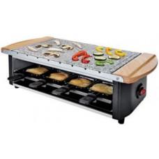 Set à Raclette / Pierre grill / brochette 8 personnes