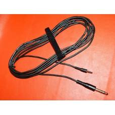 Câble Kenwood mini jack et jack stéré