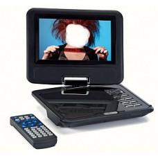 Lecteur DVD portable / DVD de voiture: