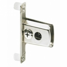 Fixations avant pour tiroirs simple paroi Multitech hauteurs 86, 118, 150 et 214 mm - Fixation à enfoncer