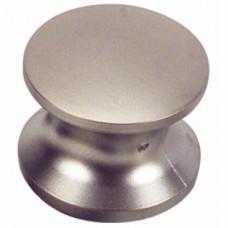 Bouton poussoir pour serrure de meuble Push Lock