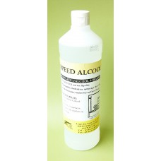 Alcool 1 Litre Speed Alcool