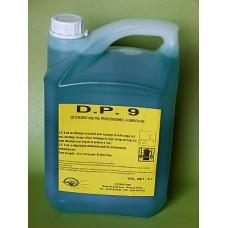 Détergent DP9