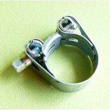 Collier serrage acier