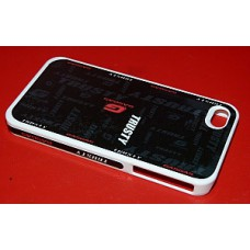 Coque Iphone 4 Gasgas Trusty
