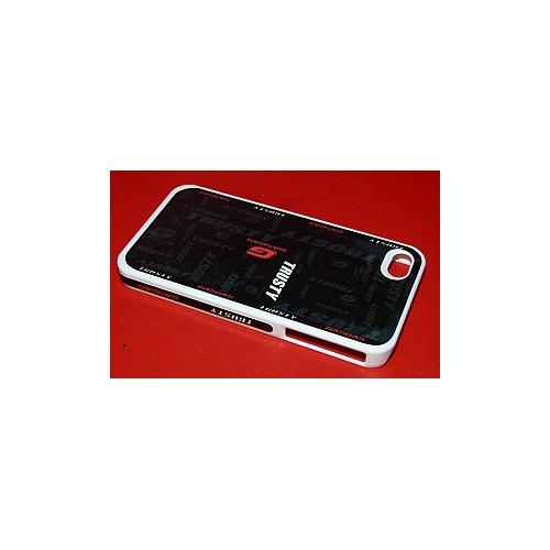 Coque Iphone 4 Gasgas Trusty