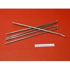 Rayon 188/190x4.5 pour cerclage 18 pouces Gasgas