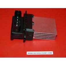 Module résistance commande chauffage Climatisation