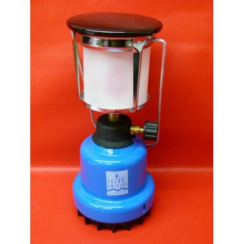 Lampe à gaz butane Saga camping, bricolage